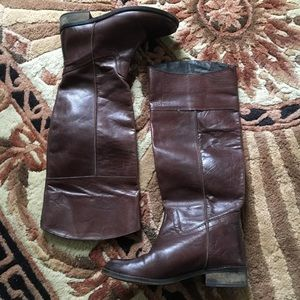 Mia riding boots